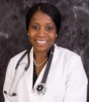 Dr Kivette Parkes
