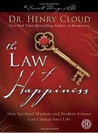 The law of Happiness1
