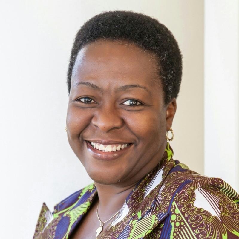 Chinwe Ohajuruka