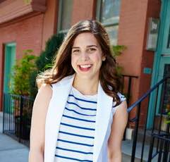 Kathlyn Grasso is the founder and CEO of GenHeration