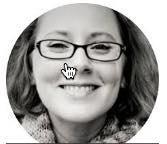 Brand Strategist Nora Richardson