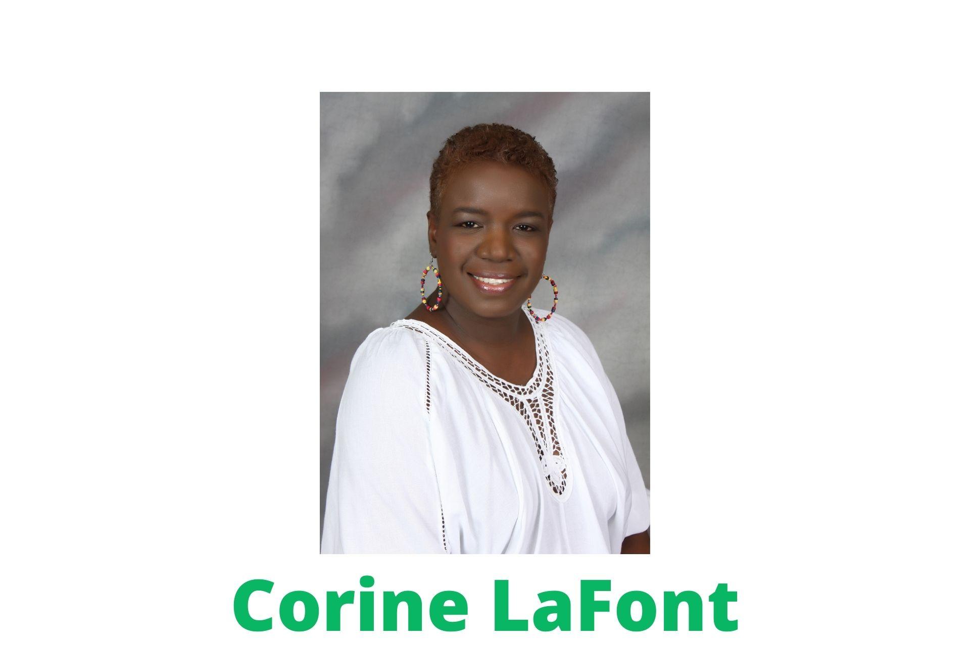 Corine LaFont